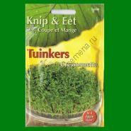 Проростки  КРЕСС-САЛАТ   (Tuinkers)  25 грамм
