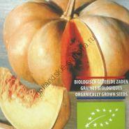 """Тыква сорт """"МУСКУС ПРОВАНСА БИО"""" (Musquee de Provence BIO) 10 семян"""